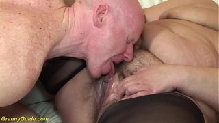 extreme hairy 78 years old bbw mom rough fucked 12 min